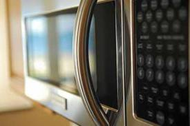 Microwave Repair North Hills