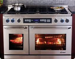 Oven Repair North Hills